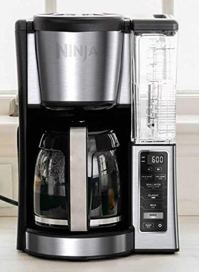 Ninja CE201 Vs CE251
