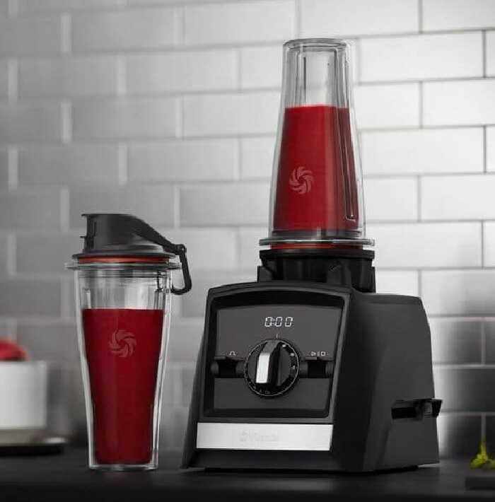 Vitamix 5300 Vs E310