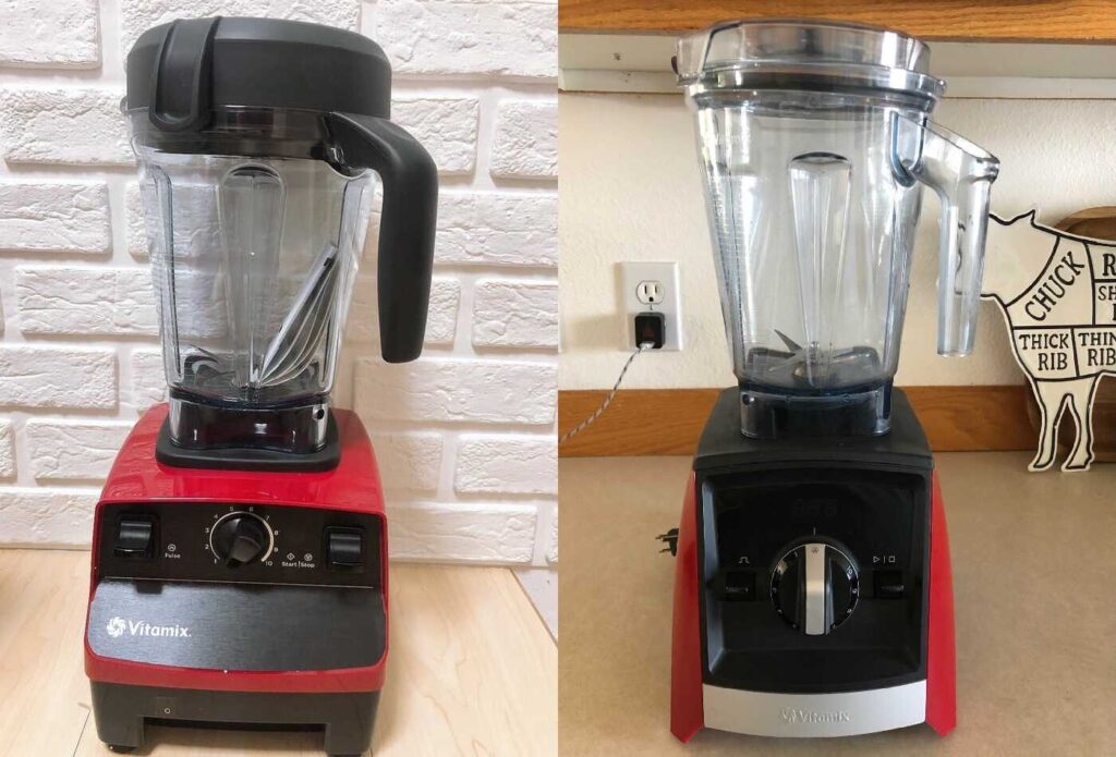 Vitamix 5300 VS A2300