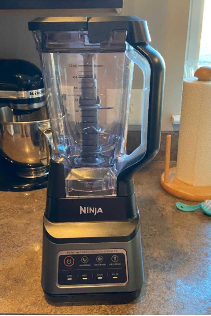Ninja BN701 vs BL610