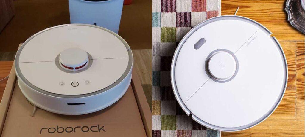 Roborock S5 Vs S5 Max