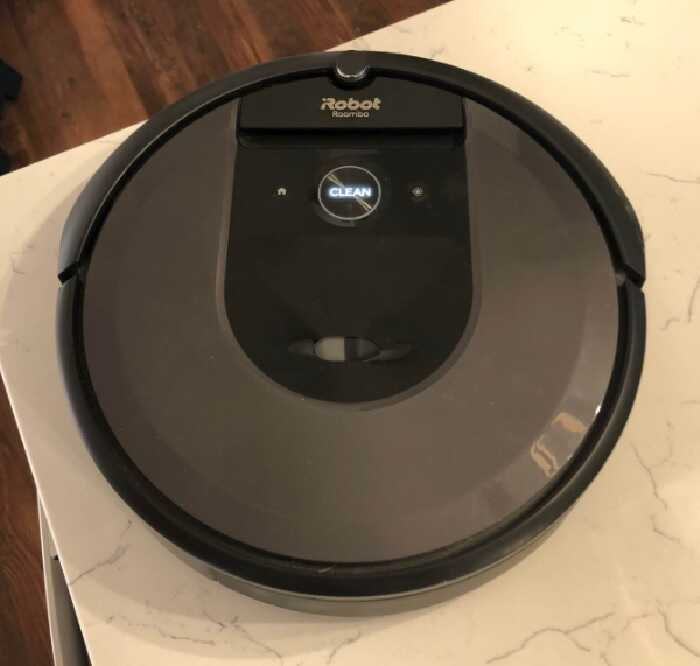 Roborock S6 vs Roomba i7