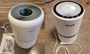 Levoit Core 300 vs LV-H132