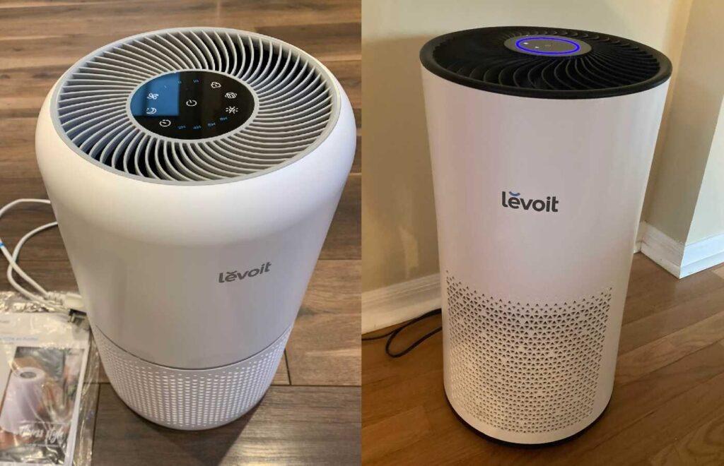 Levoit Core 300 vs LV-H133