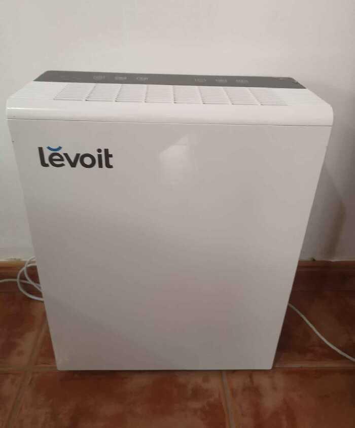 Levoit LV-Pur131 vs Winix 5500-2