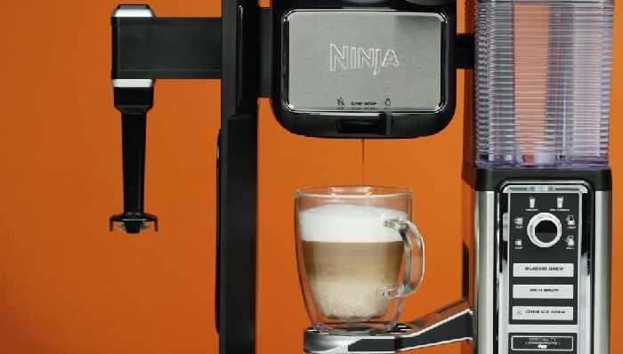 How to Clean The Ninja Coffee Maker