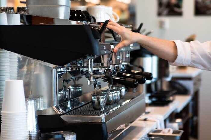 How To Clean The Breville Espresso Machine