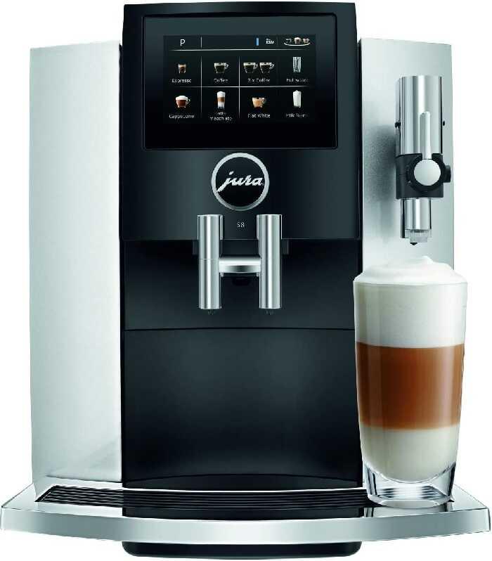 Jura Coffee Machines Common Problems