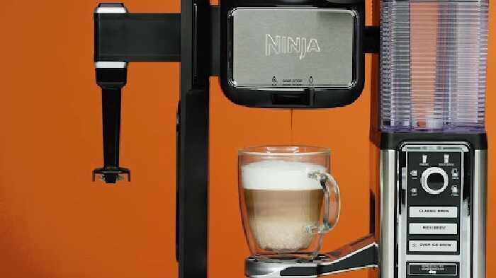 Ninja Coffee Maker Troubleshoot