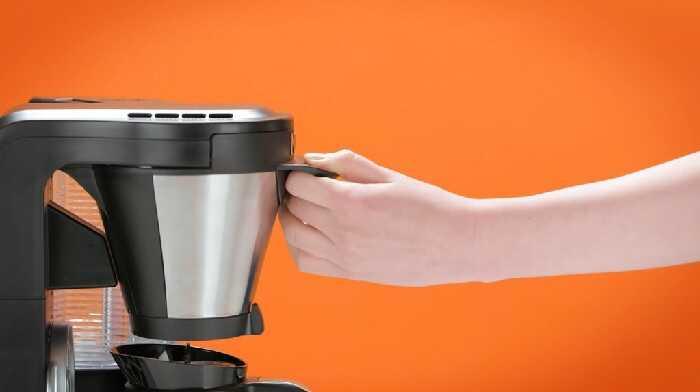 Ninja Coffee Maker Beeps 5 Times And Stops