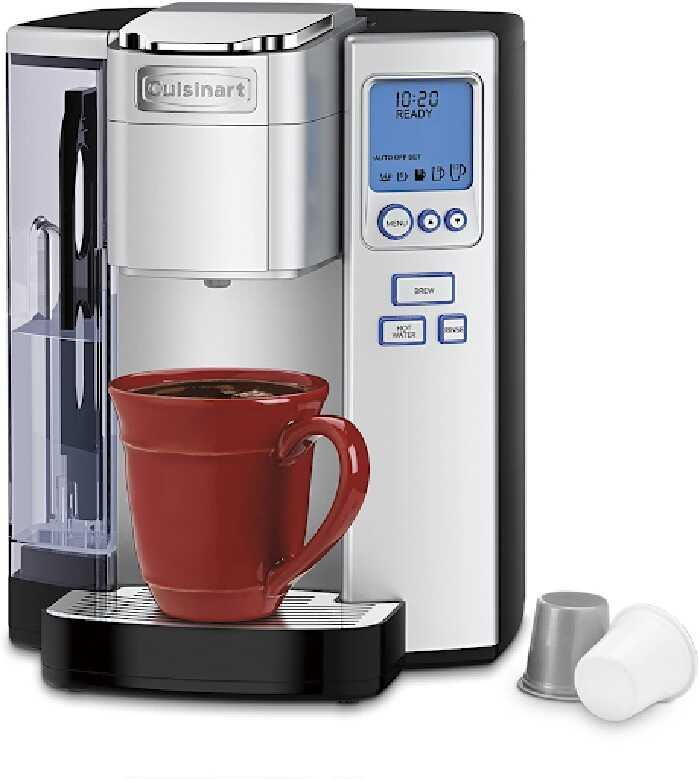 Troubleshooting A Cuisinart Coffee Maker